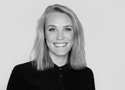 Ina Ekholt har fått advokatbevilling